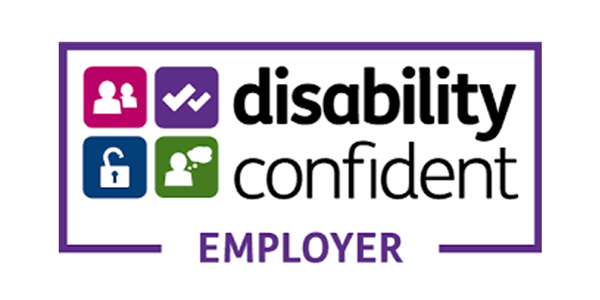 Reaseheath is a Disability Confident Employer