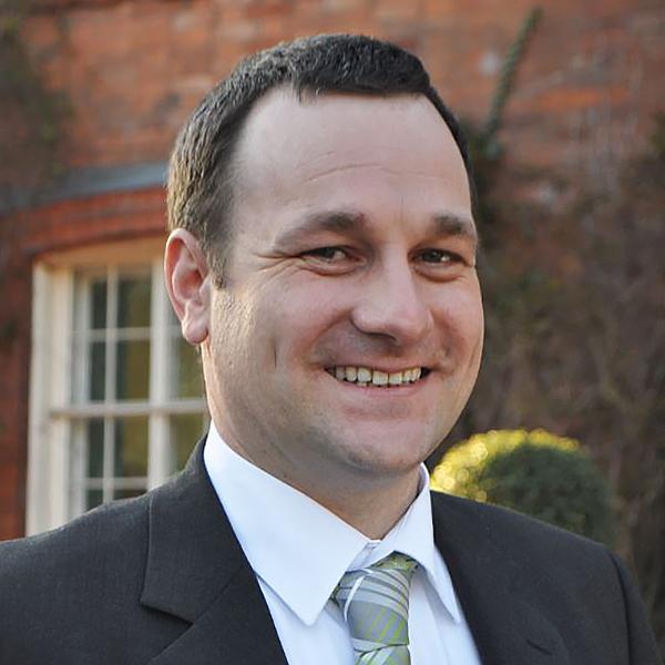Andrew Dunne