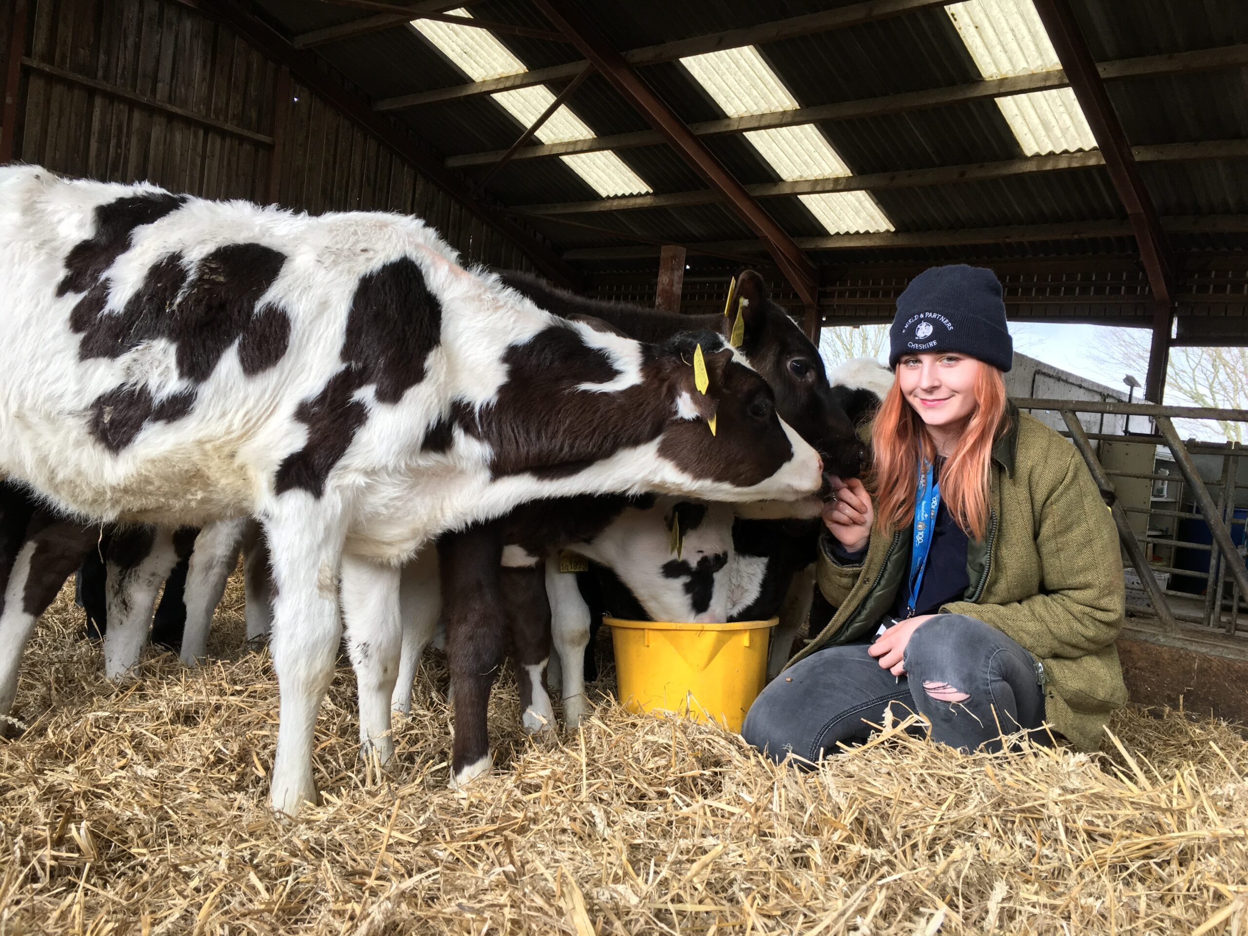Morrisons funds college studies for agriculture apprentices