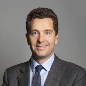Edward Timpson CBE MP