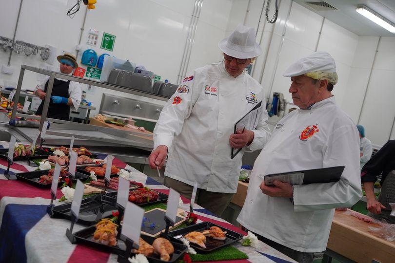 Reaseheath to host WorldSkills UK butchery finals